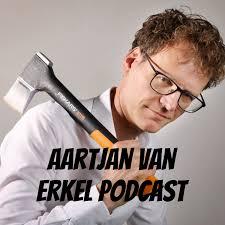 Aartjan van Erkel Podcast