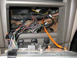 95 mustang radio wiring diagram wiring diagram and schematic design ford taurus o i was hooking up my stereo and when hooked