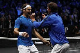 Nadal, Federer to headline Team Europe at Laver Cup in Geneva ...