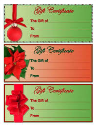 generic expense reportvector beautiful certificate templates 2 christmas gift certificates templates 4 christmas gift gift certificate templates