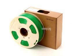 <b>Аксессуар U3Print</b> Geek Fil/lament <b>ABS</b>-<b>пластик</b> 1.75 mm Just Green