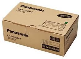 Купить <b>Картридж PANASONIC KX-FAT403A7</b>, черный в интернет ...