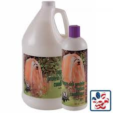 #<b>1 All Systems Super</b>-Rich Protein Lotion Pet Conditioner, 1-Gallon ...