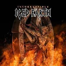 <b>Iced Earth</b> - <b>Incorruptible</b> - Reviews - Encyclopaedia Metallum: The ...