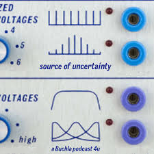 Source Of Uncertainty: A Buchla Podcast 4U