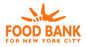 Food Bank For <b>New York City</b>: 2020 Home