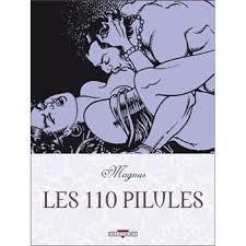 """Résultat de recherche d'images pour """"110 pilules bd"""""""