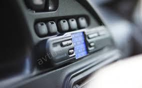 <b>Бортовой компьютер Multitronics CL-570</b> на Chevrolet Niva ...