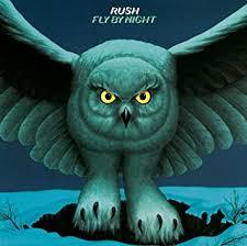 <b>Fly By</b> Night: Amazon.co.uk: Music