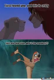 Top King The Lion King Meme Images for Pinterest via Relatably.com