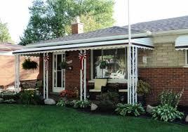 aluminium patio cover surrey: insulated aluminum patio cover manufacturers aluminum patio cover kits