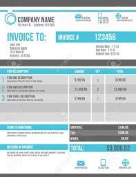 creative invoice template invoice template ideas design an invoice invoice design printable service creative invoice template