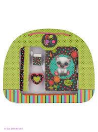 Канцелярский <b>набор Daisy Design</b> 2842414 в интернет-магазине ...