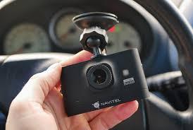 Ночная птица: обзор видеорегистратора <b>NAVITEL R400 NV</b> ...