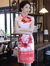 <b>Shanghai Story</b> Vestidos <b>Vintage Qipao</b> Dress <b>Cheongsam</b> Oriental ...
