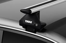 Roof bars & Roof racks | <b>Toyota Aygo</b> five door (2005-2014)
