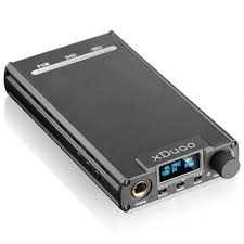 XDUOO XD-05 - $210.00 Portable Decoding Headphone Amplifier ...