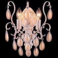 <b>Люстра Crystal lux</b> SEVILIA PL6 SILVER - купить люстру по цене ...