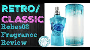 Retro: <b>Le Male Summer</b> 2009 by Jean Paul Gaultier Fragrance ...