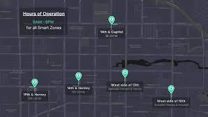 Omaha <b>Smart Zones</b>