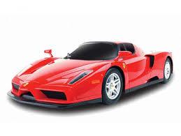 <b>Радиоуправляемая машина MJX</b> Ferrari Enzo 1:14 33 см — купить ...