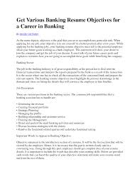 bank resume objectives objective for a bank teller bank branch banking resume for graduates s banking lewesmr