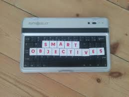 how to write smart objectives and smarter objectives