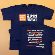 project highlights zinn education project 2016