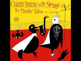 <b>Charlie Parker With</b> Strings - Everythings Happen to Me - YouTube