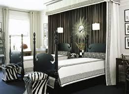 stunning bedroom ideas for teenage girls black and white zebra theme black white zebra bedrooms