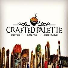Menu — Crafted <b>Palette</b>