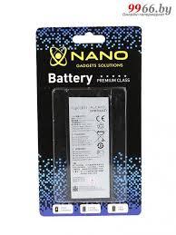 <b>Аккумулятор Nano Tech</b> (схожий с TLP026EJ) <b>2610mAh</b> для ...