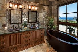 view in gallery view outside adds to the appeal of the bathroom design jack n tool bathroom lighting trends