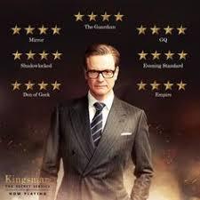 Kingsman on Pinterest | Colin Firth, The Secret and Secret Service via Relatably.com