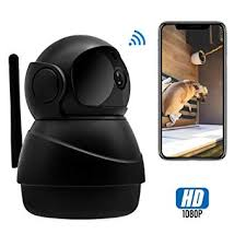 Veroyi <b>IP</b> Camera Full <b>HD 1080P WiFi</b> Home Security: Amazon.co ...