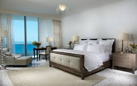 j design group interior designer miami modern contemporary ocean front inspiration for a contemporary bedroom remodel blue white contemporary bedroom interior modern