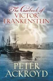 The Casebook of Victor Frankenstein ( 2014)