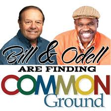 Bill and Odell Are Finding Common Ground