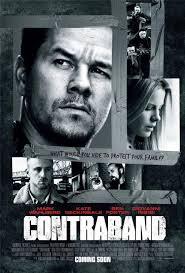 Contrabando (Contraband) 2012 ()