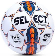 Мячи футбольные, мини футбольные <b>Select</b>. FIFA ...