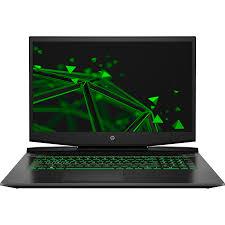 <b>HP Pavilion</b> Gaming <b>17</b>-<b>cd1002ur</b> – купить <b>ноутбук HP Pavilion</b> ...