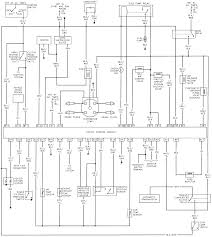 suzuki samurai wiring diagrams zuki offroad engine electrical 1991 1995 1 6l tfi engines
