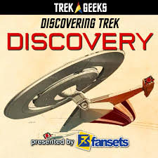 Discovering Trek: The Star Trek Universe Companion