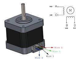 <b>NEMA 23 Stepper Motor</b> Datasheet, Specs & Applications