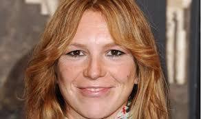 HONEYSUCKLE WEEKS, 33, is best known for playing Samantha Stewart in eight series of ITV's Foyle's ... - honeysuckle-403938