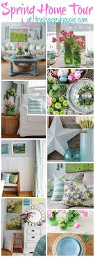 Spring Decorating Best 20 Spring Home Decor Ideas On Pinterest Spring Decorations