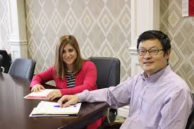 liberal mp tan challenges mps to mentor syrian refugees to help liberal mp geng tan mentored a syrian refugee for two months and she found a paid job and he s encouraging other mps to do the same