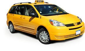 Заказать надежное такси до Симферополя
