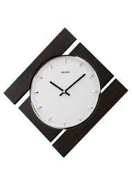 <b>Настенные часы Seiko QXA444B</b> – купить в интернет магазине ...