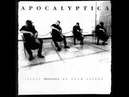 APOCALYPTICA-Plays Metallica by Four <b>Cellos</b> (Full Album ...